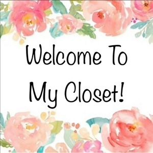 Welcome to my clothet
